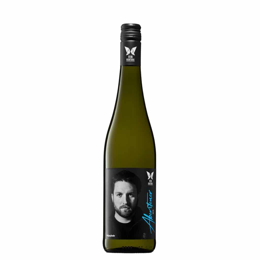 Wolfgang Bender Grauburgunder Abenteuer Wein