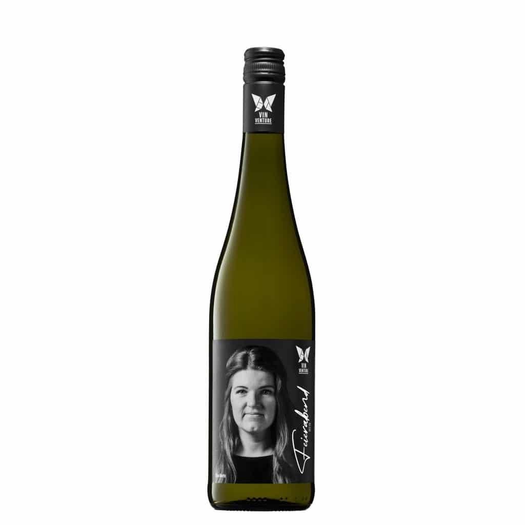 Sina Mertz Weißwein Cuvée Haifischzahn