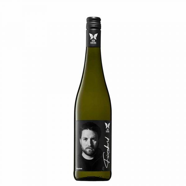 Wolfgang Bender Feierabend Wein Triologie Lavinia Cuvée weiß