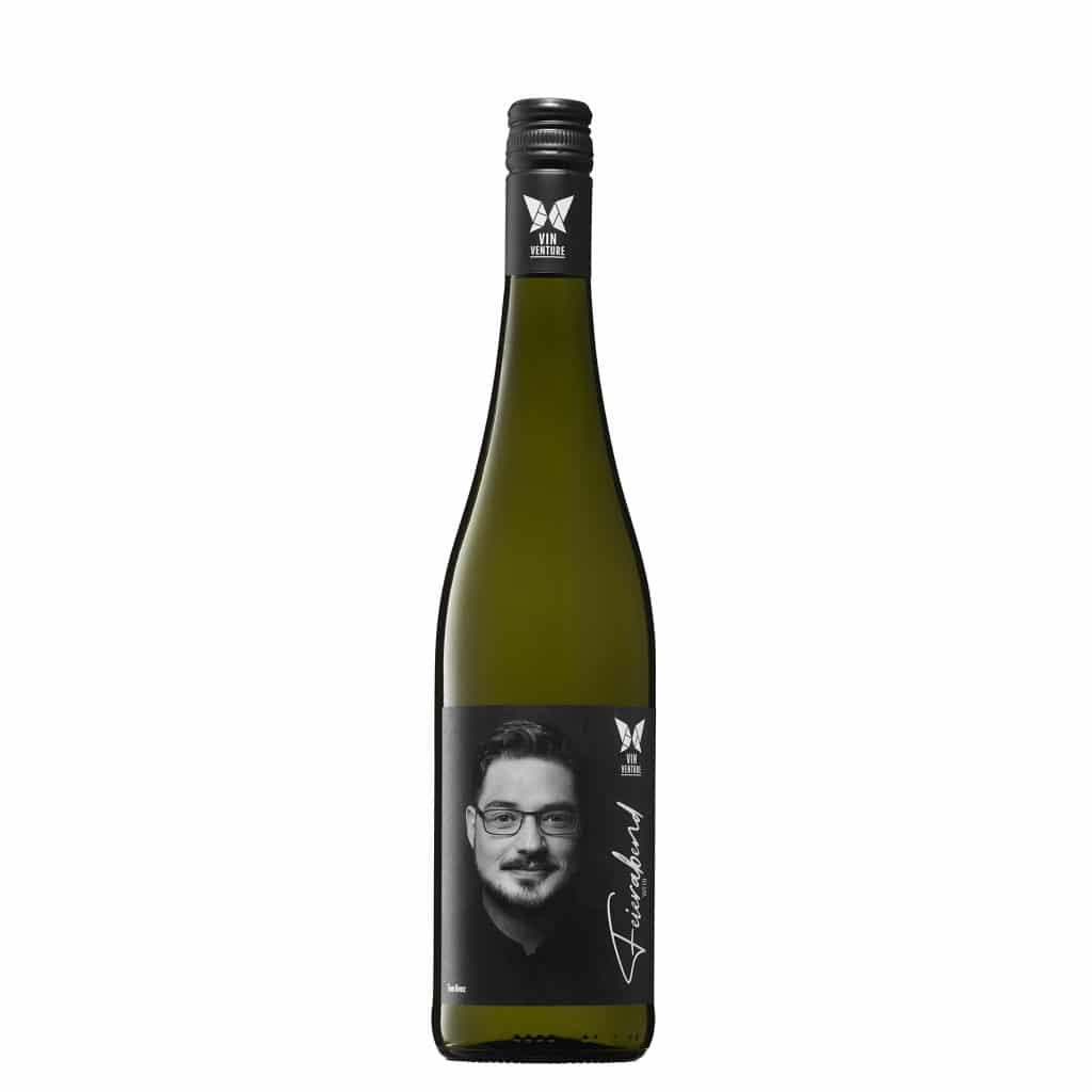 Mosel-Riesling weiches Mineral