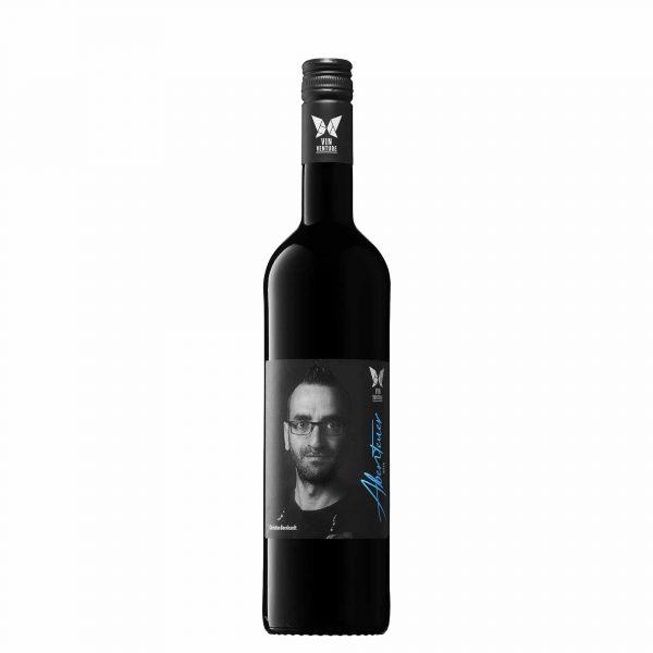 Bordeaux Frenchman