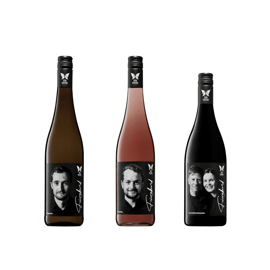 Tricolore Weinpaket gemischt