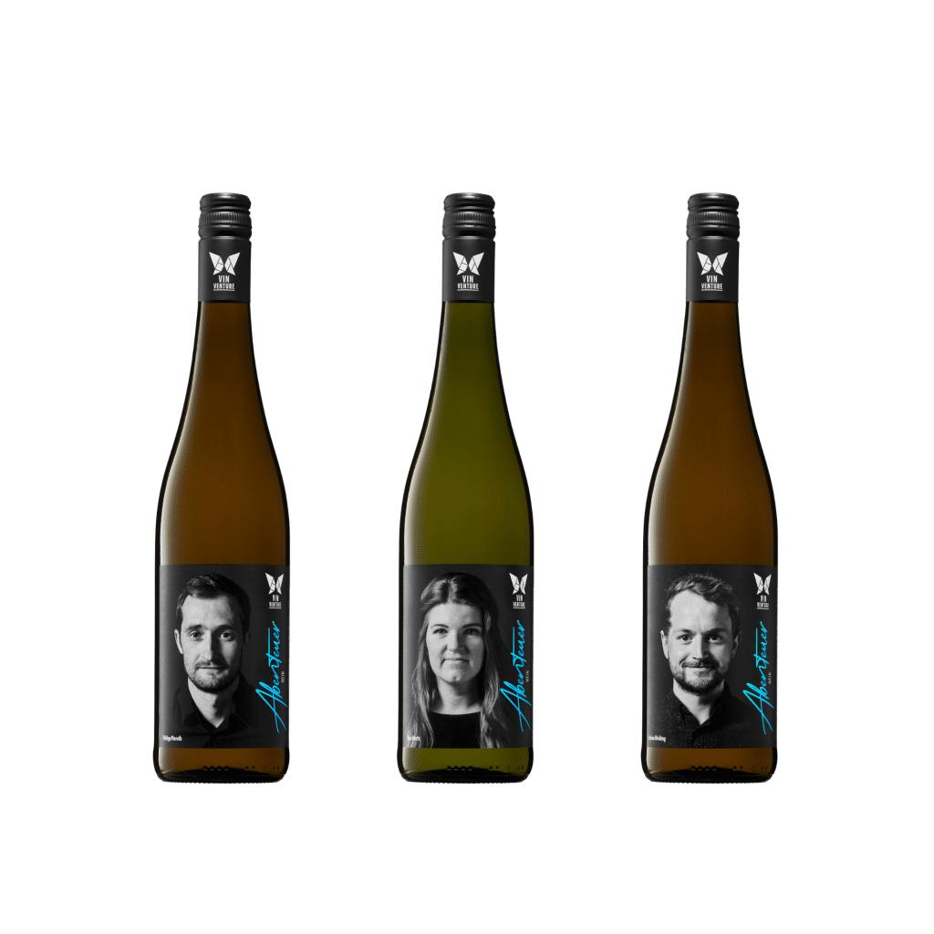 Riesling Weinpaket