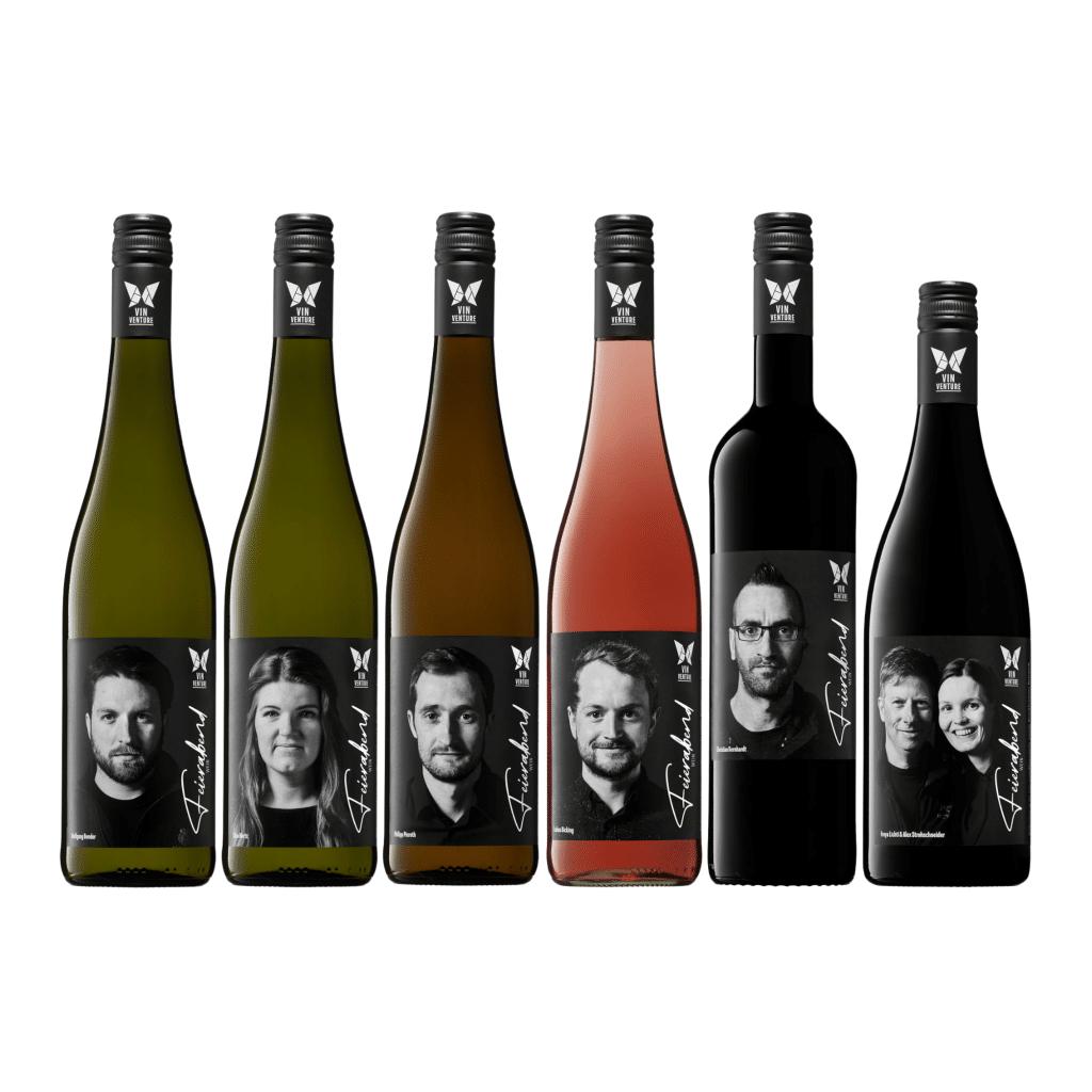 Weinpaket Feierabend