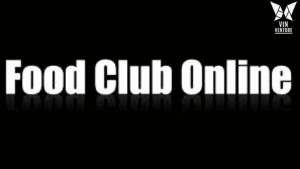 Food Club Online Benedikt Faust VinVenture