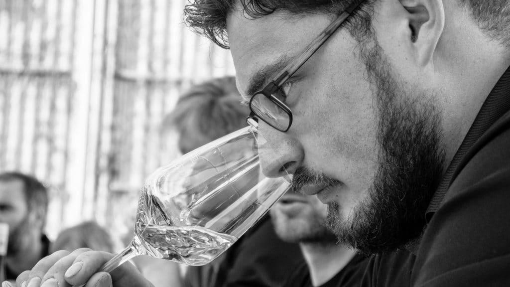 Weinprobe Wein Club