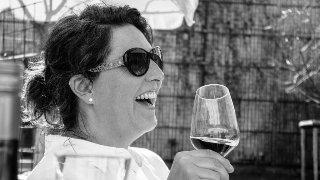 Wein Club Weinprobe