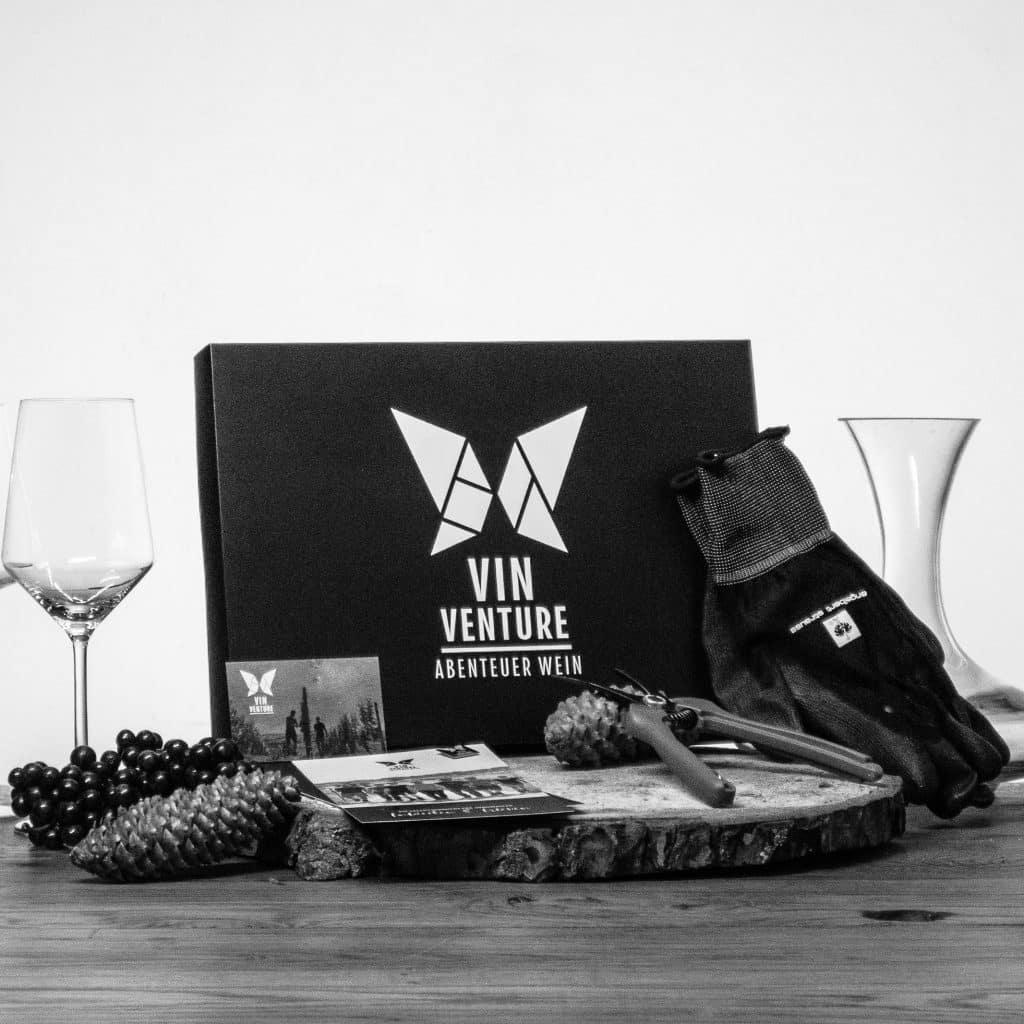 Weingeschenk Wein Club