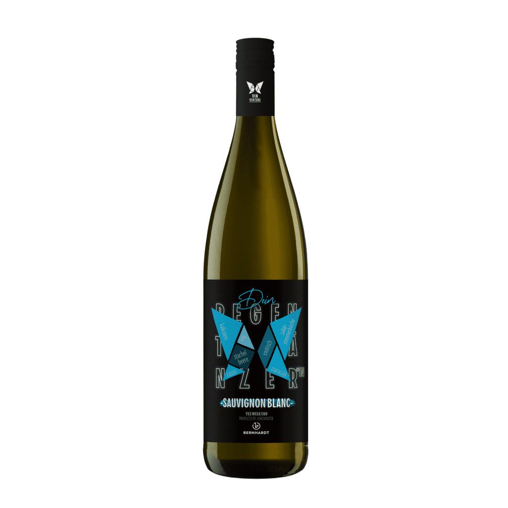 Sauvignon Blanc Regentänzer*in