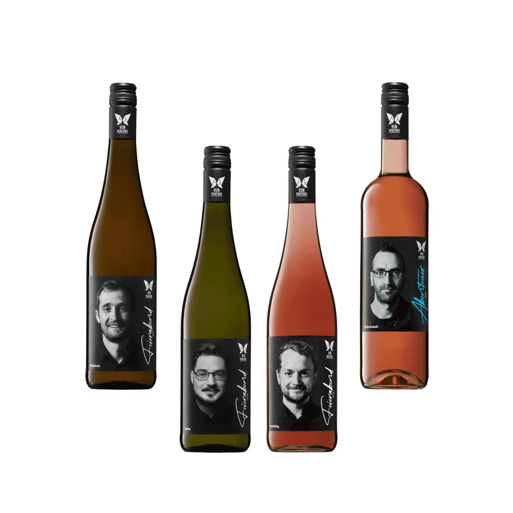 Sommer Wein-Paket