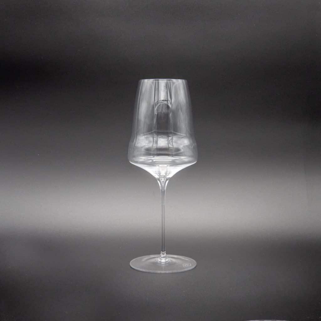 Josephinenhütte Universalglas Weingläser