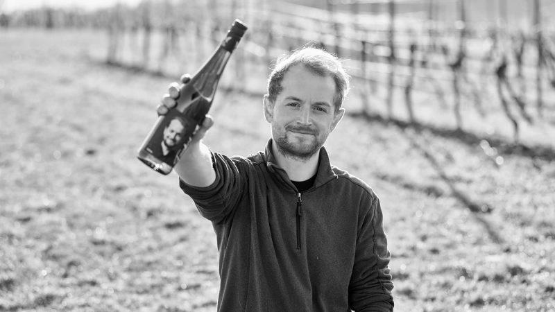online Wein-Probe Lukas Bicking Jungwinzer Nahe Weinprobe