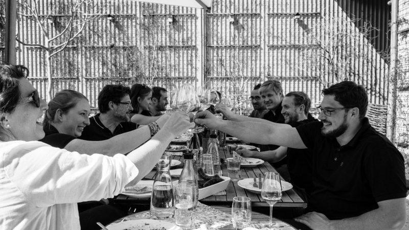 VinVenture Online Weinprobe VinVenture Wein Shop Stammtisch